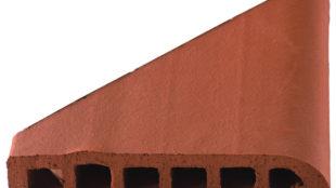 Taş Duvar Üstü Harpuşta Tuğlası (İç Köşe)