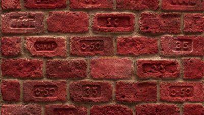 Letter Brick